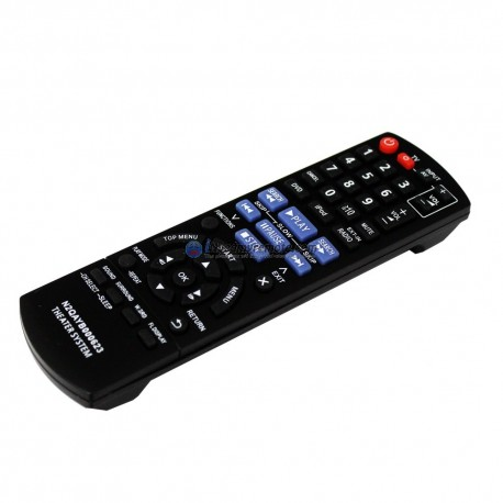 Generic Panasonic N2qayb000623 Home Theater Remote Control