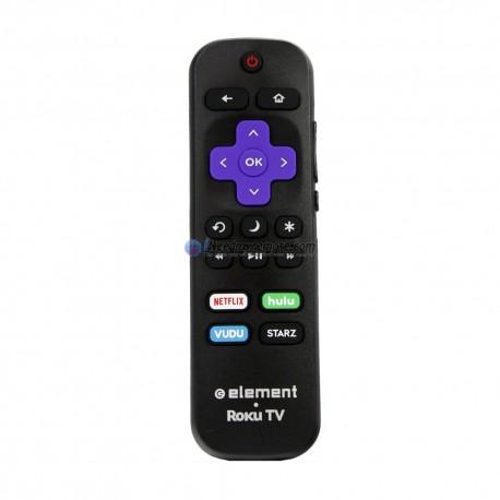 Genuine Element 101018E0011 4K UHD Smart TV Remote Control